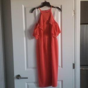 Maggy London Dresses - Maggy London Midi dress